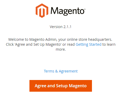Instaluj Magento 2