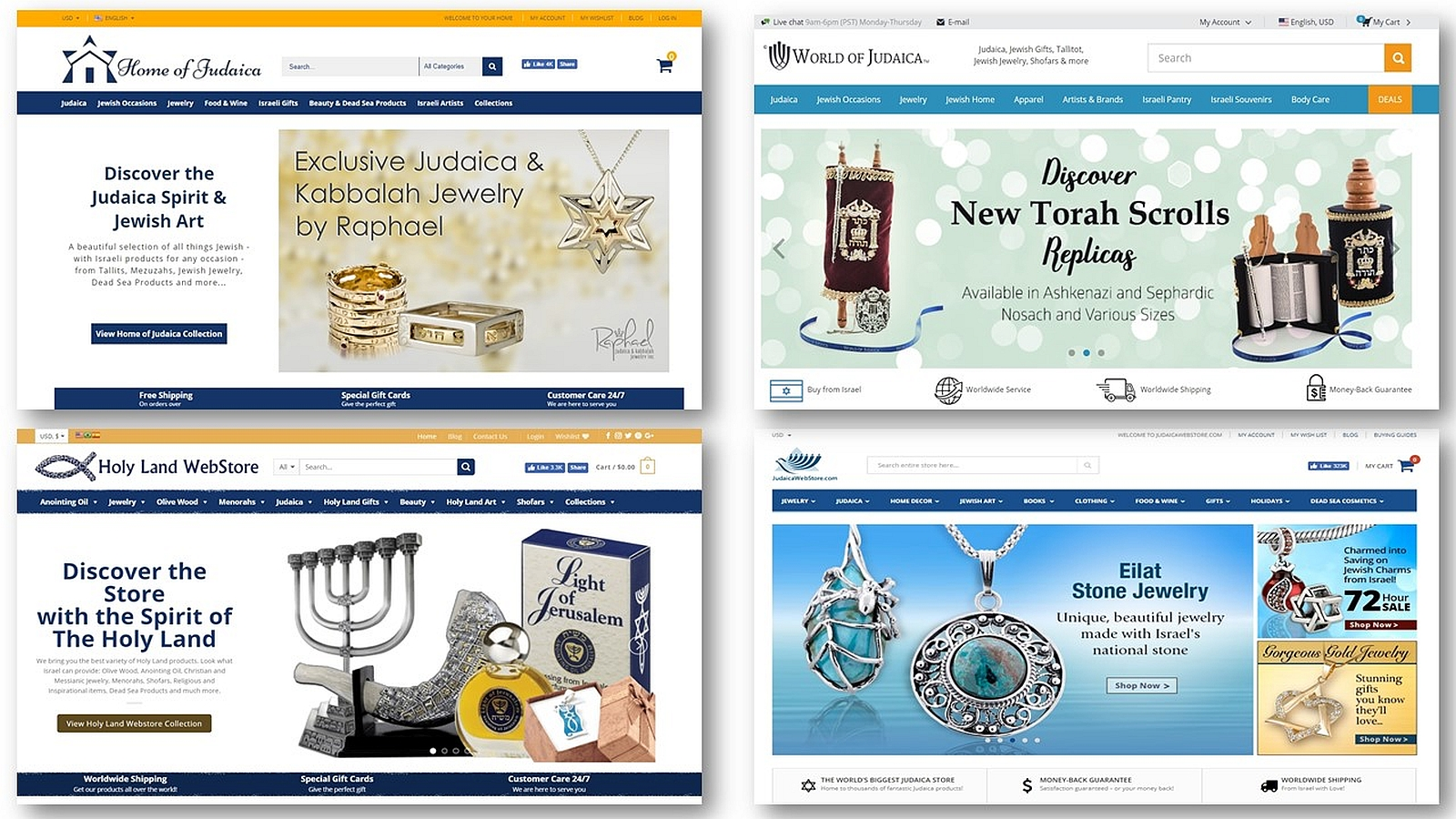 judaica-4-shops